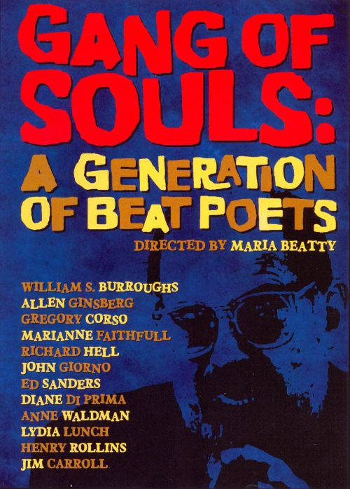 A Generation of Beat Poets