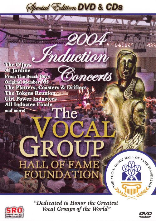 Vocal Group Hall of Fame, Vol. 4