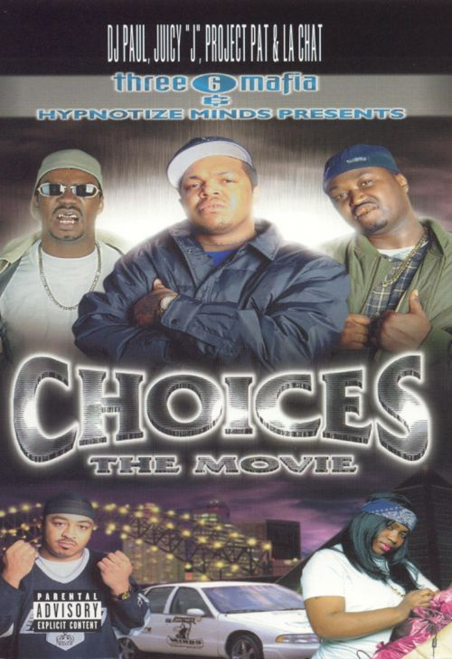 Choices: The Movie [Video/DVD]