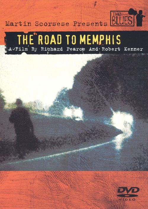 Martin Scorsese Presents the Blues: Road to Memphis [DVD]