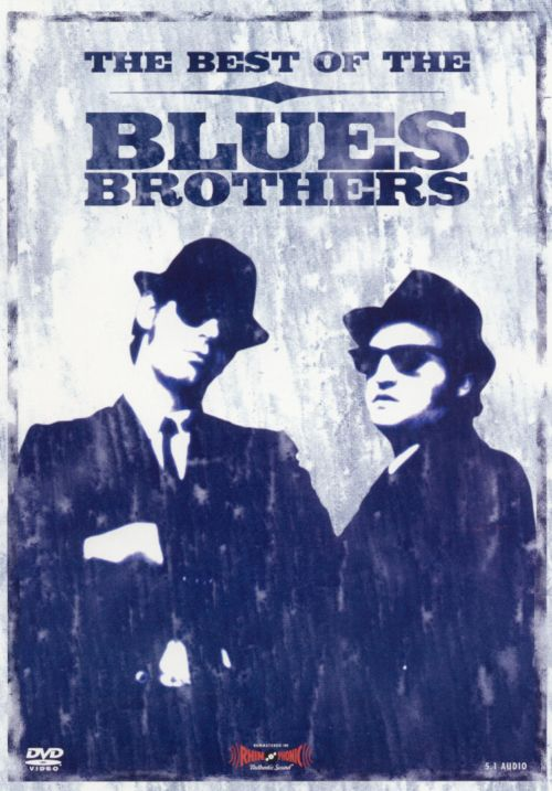 The Best of the Blues Brothers [2002 Video/DVD]