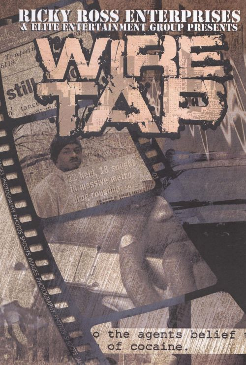 Wire Tap [DVD]