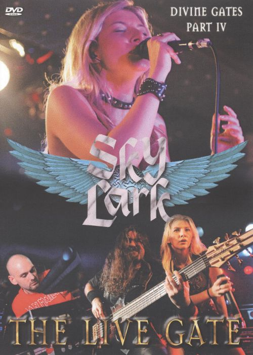 Skylark: The Live Gate