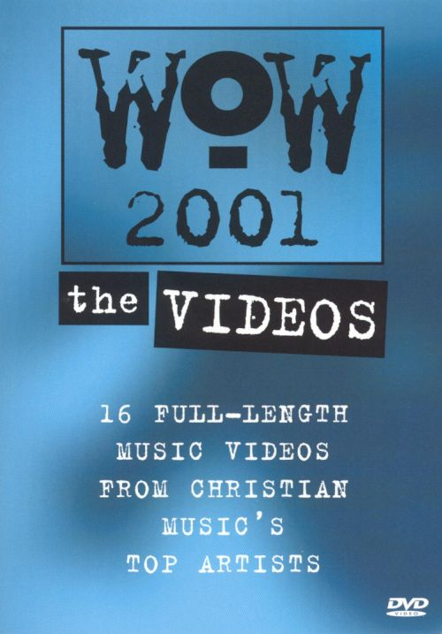 WOW Hits: The Videos 2001