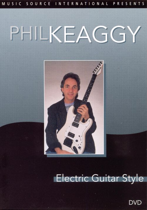 Electric Guitar Style