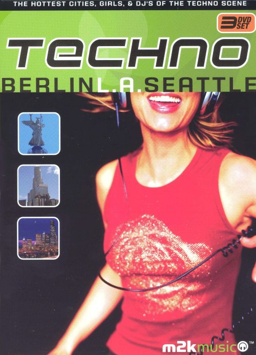 Techno Mega Pack
