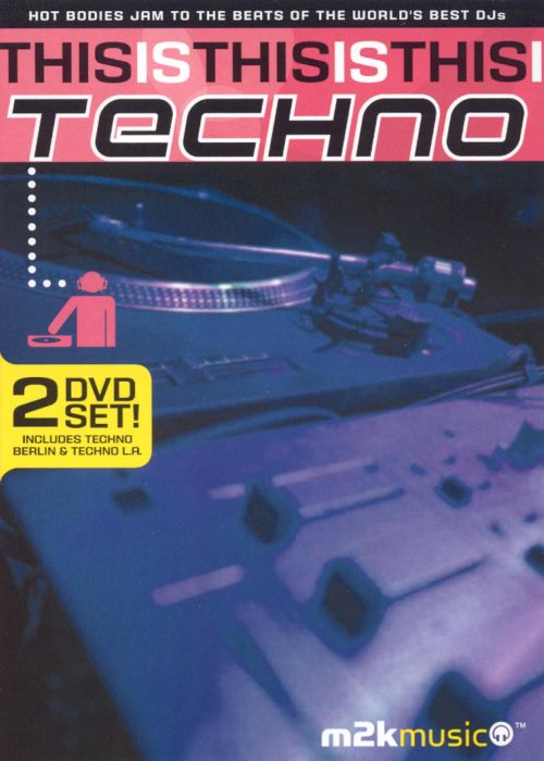 This Is Techno [DVD]