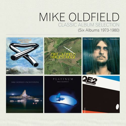 Classic album selection six albums 1973 1980 mike for House music classics 1980s