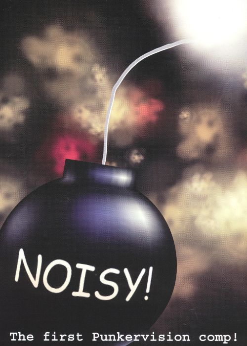 Noisy: The First Punkervision Comp