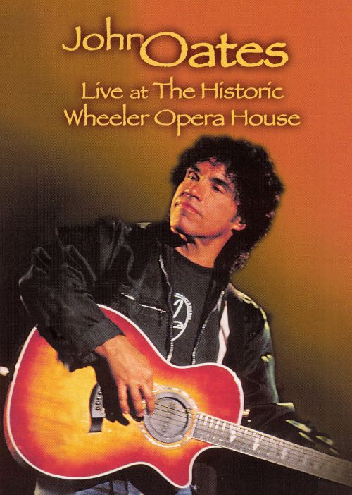 Live at the Historic Wheeler Opera House