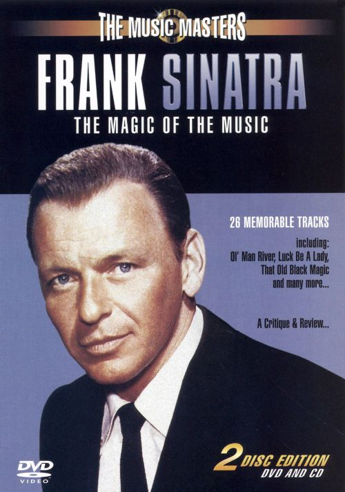 The Music Masters: Frank Sinatra/The Magic of the Music