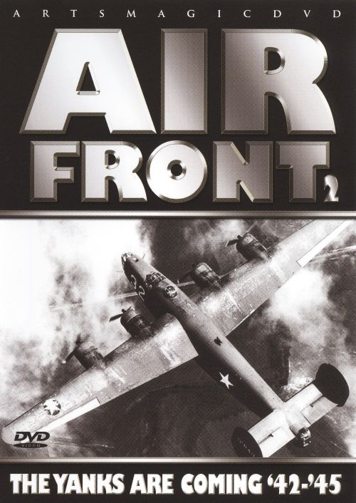 Air Front, Vol. 2: The Yanks Are Coming '42-'45