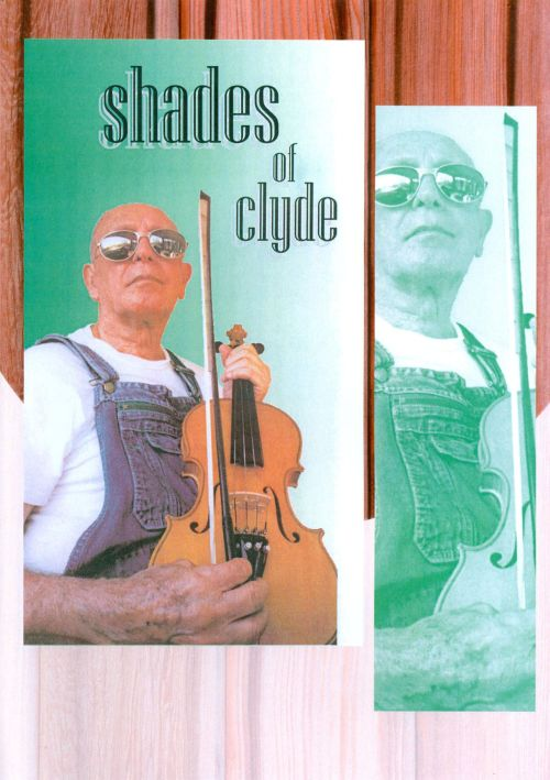 Shades of Clyde [DVD]