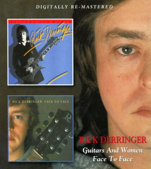 Guitars and Women/Face to Face