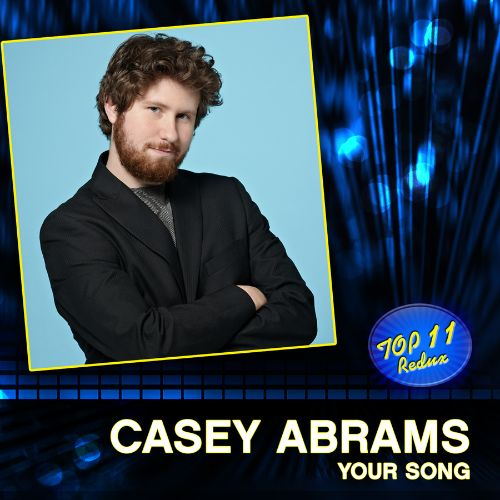 Your Song [American Idol Performance]