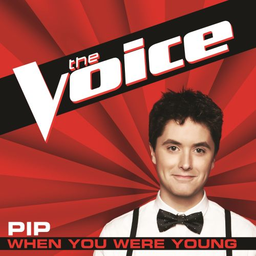 When You Were Young [The Voice Performance]