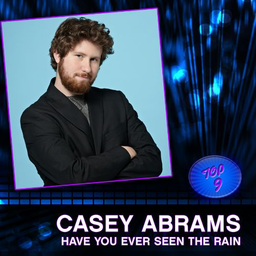 Have You Ever Seen The Rain [American Idol Performance]