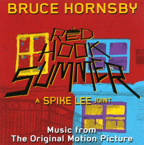 Red Hook Summer [Music from the Original Motion Picture]