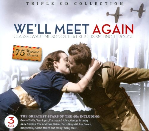 well meet again song meaning