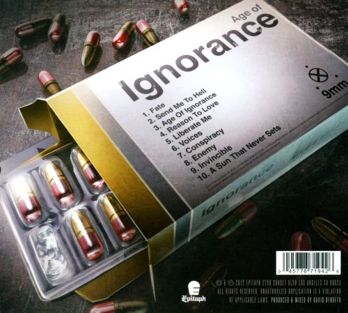 Age of Ignorance