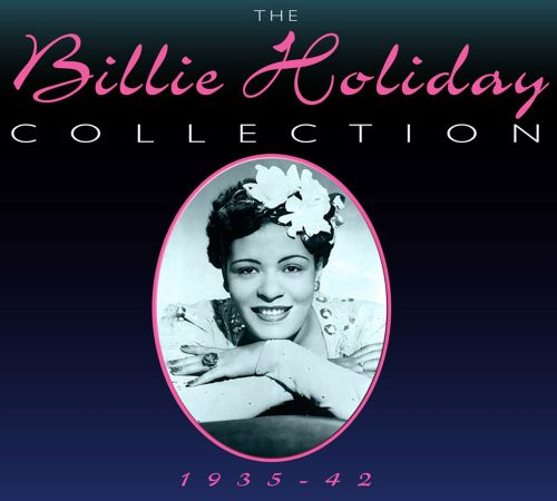The Billie Holiday Collection: 1935-42