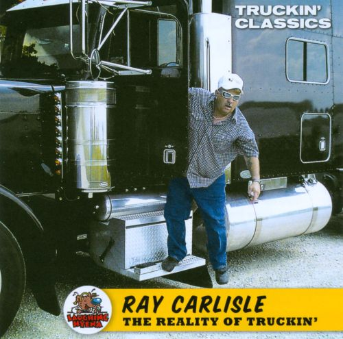 The Reality of Truckin', Vol. 177