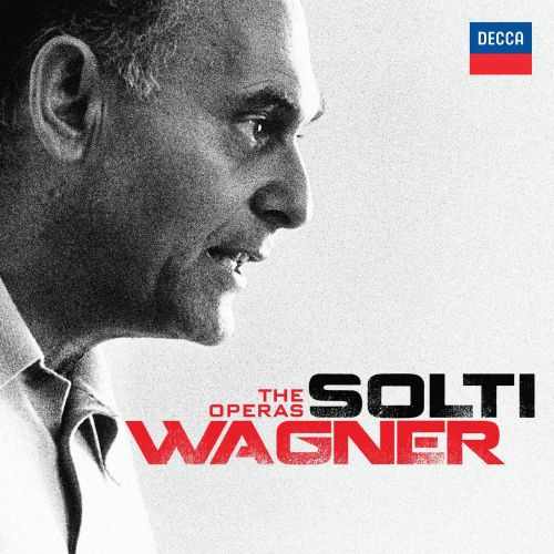 Solti Conducts the Wagner Operas