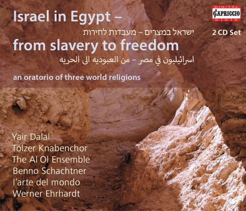 Israel in Egypt: From Slavery to Freedom