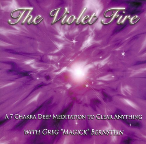 The  Violet Fire