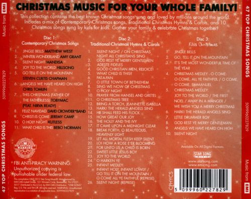 Christmas for Your Family