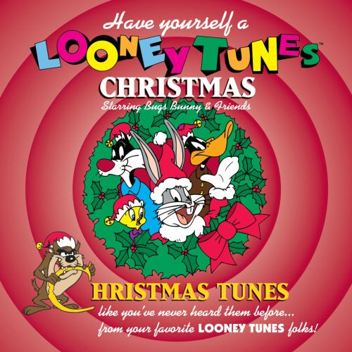 Bugs Bunny & Friends: Have Yourself a Looney Tunes Christmas