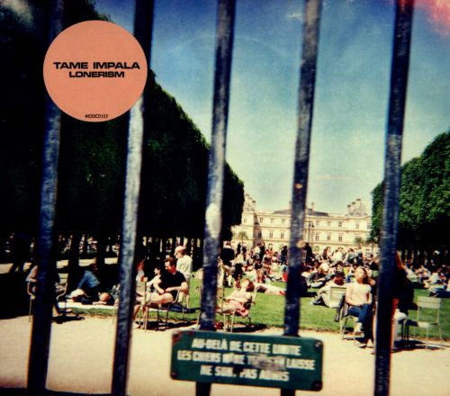 Lonerism [sound recording]