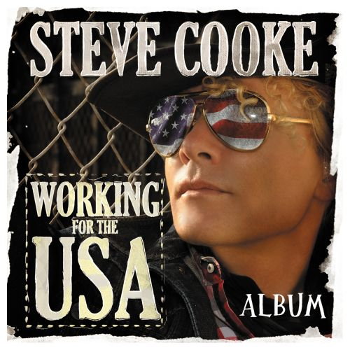 Working for the USA [Single]