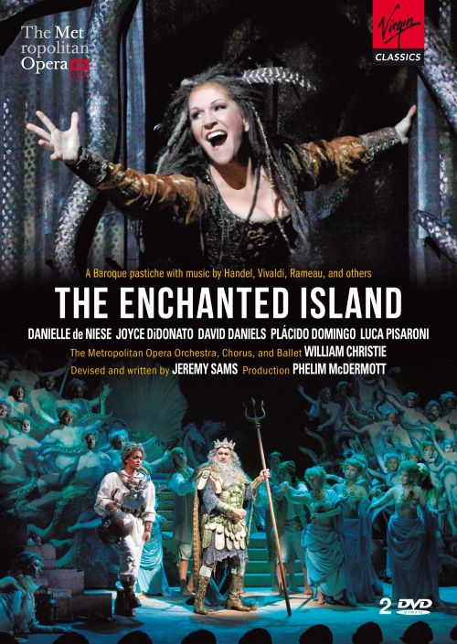 The Enchanted Island [Video]