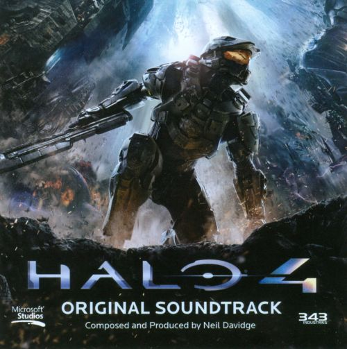 Halo 4 [Original Soundtrack]