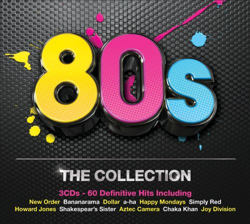 '80s: The Collection