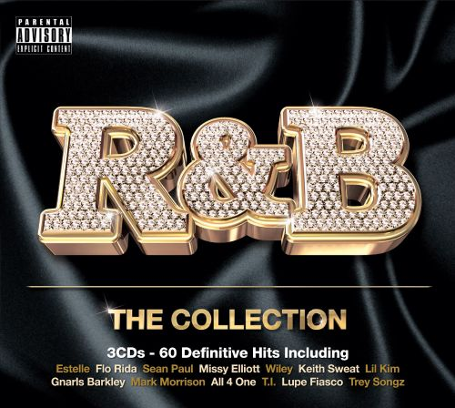 R&B: The Collection [Rhino]
