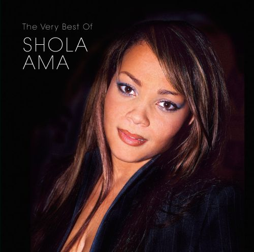 Shola Ama Tour Dates 2017 - Upcoming Shola Ama Concert Dates and ...