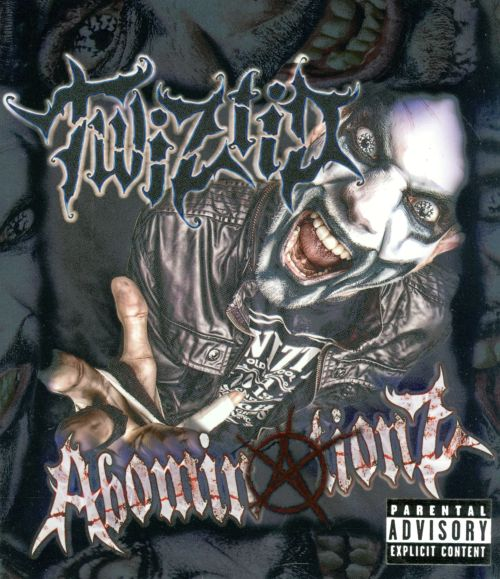 Abominationz - Twiztid | Songs, Reviews, Credits | AllMusic