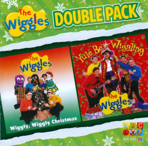 Wiggly, Wiggly Christmas/Yule Be Wiggling