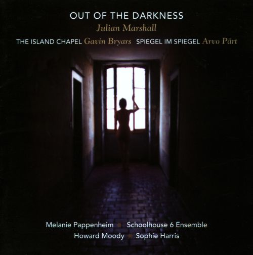 Julian Marshall: Out of the Darkness