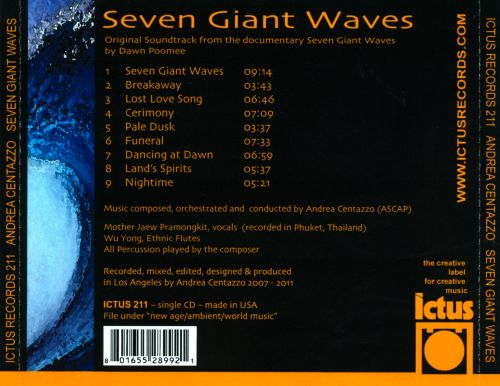 Seven Giant Waves