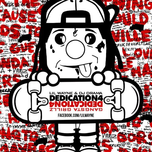 Dedication 4 : [sound recording]