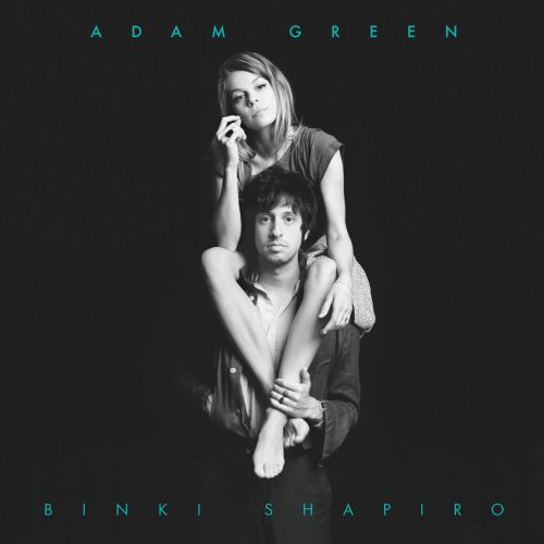 Adam Green & Binki Shapiro