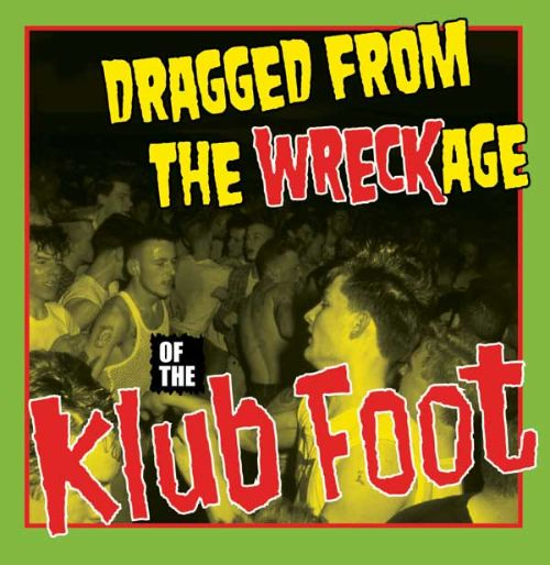 Live at the Klub Foot