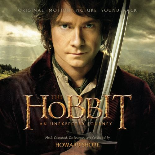 The  Hobbit: An Unexpected Journey [Original Motion Picture Soundtrack]
