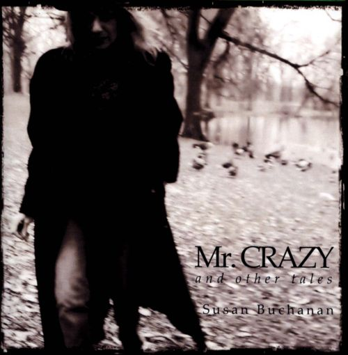 Mr. Crazy and Other Tales