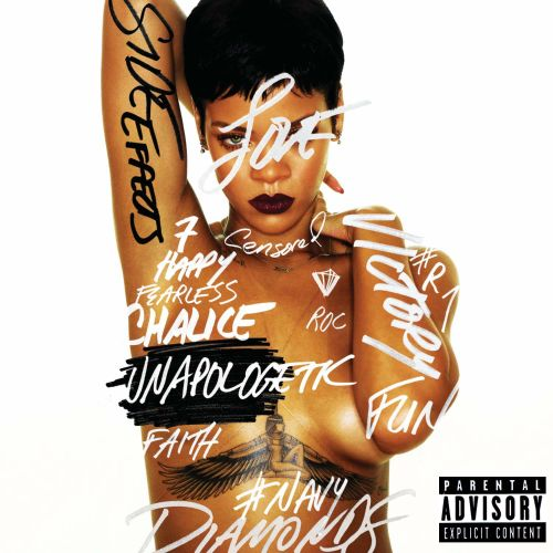 Unapologetic [sound recording]