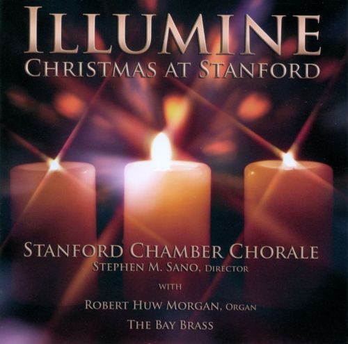 Illumine: Christmas at Stanford