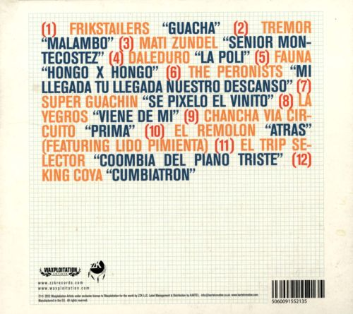 Future Sounds of Buenos Aires